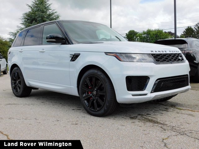 Used Land Rover Range Rover Sport Watchung Nj